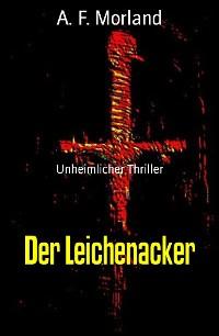 Cover Der Leichenacker
