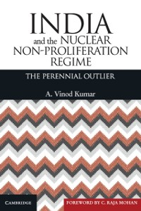Cover India and the Nuclear Non-Proliferation Regime
