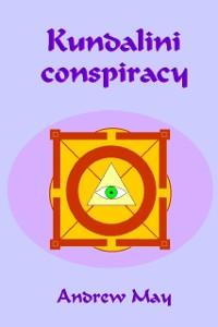 Cover Kundalini Conspiracy