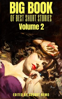 Cover Big Book of Best Short Stories - Volume 2