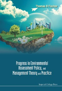 Cover Progress in Environmental Assessment Policy, and Management Theory and Practice