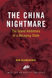 Cover The China Nightmare