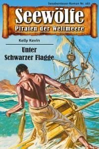 Cover Seewölfe - Piraten der Weltmeere 167
