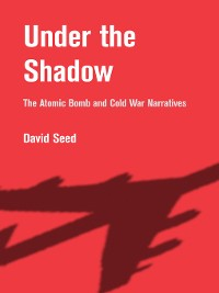 Cover Under the Shadow