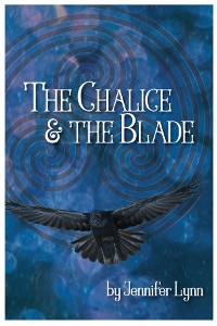 Cover The Chalice and the Blade