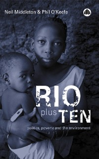 Cover Rio Plus Ten