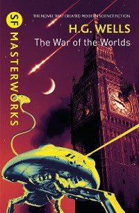 Cover War of the Worlds