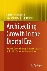 Cover Architecting Growth in the Digital Era