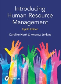 Cover Introducing Human Resource Management eBook ePub