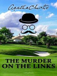 Cover Murder on the Links