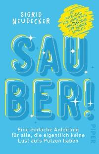Cover Sauber!