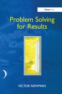 Cover Problem Solving for Results