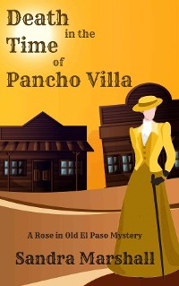 Cover Death in the Time of Pancho Villa