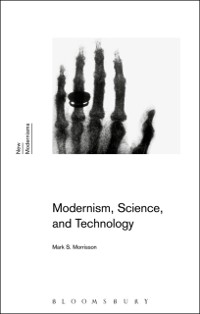 Cover Modernism, Science, and Technology