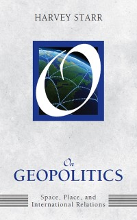 Cover On Geopolitics