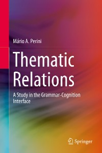 Cover Thematic Relations