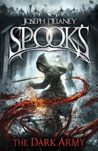 Cover Spook's: The Dark Army