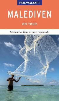 Cover POLYGLOTT on tour Reiseführer Malediven