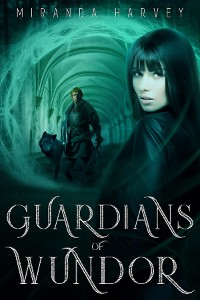 Cover Guardians of Wundor: Book 1
