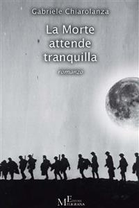 Cover La Morte attende tranquilla