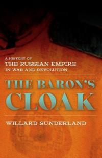 Cover Baron's Cloak