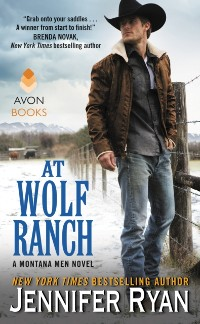 Cover At Wolf Ranch