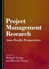 Cover Project Management Research