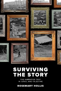 Cover Surviving The Story