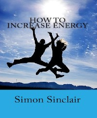 Cover How to Increase Energy