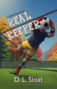 Cover Real Keeper