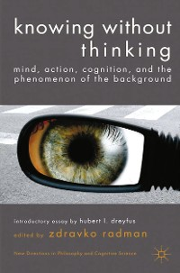 Cover Knowing without Thinking
