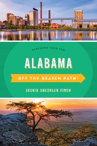 Cover Alabama Off the Beaten Path®