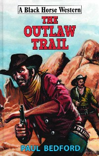 Cover The Outlaw Trail