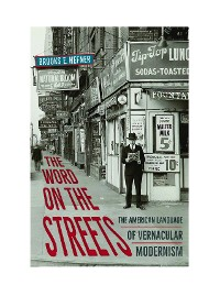 Cover The Word on the Streets