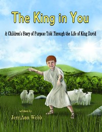 Cover The King In You