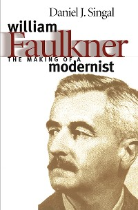Cover William Faulkner