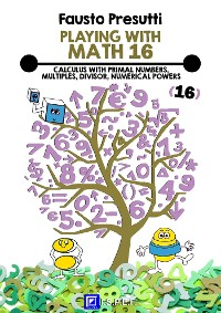 Cover Playing with Math 16