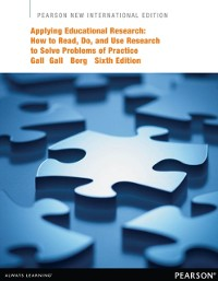 Cover Applying Educational Research: Pearson New International Edition
