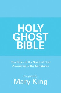 Cover Holy Ghost Bible