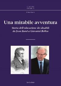 Cover Una mirabile avventura