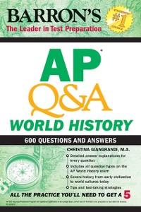 Cover AP Q&A World History