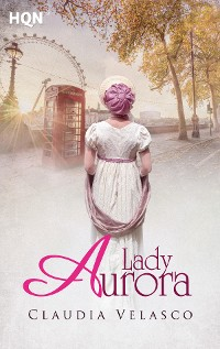 Cover Lady Aurora