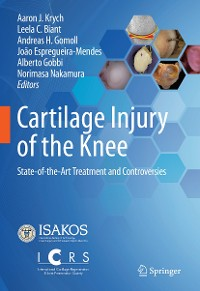 Cover Cartilage Injury of the Knee