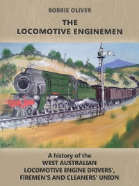 Cover The Locomotive Enginemen