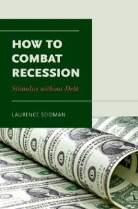 Cover How to Combat Recession
