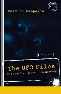 Cover The UFO Files