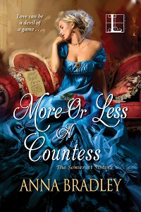 Cover More or Less a Countess