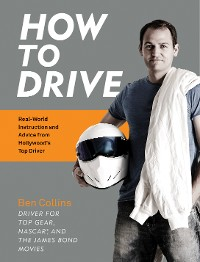Cover How to Drive