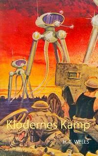 Cover Klodernes Kamp