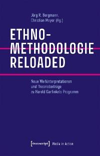 Cover Ethnomethodologie reloaded